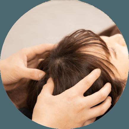 頭痛で生活に支障をきたす